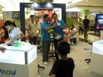 "Launching HP Movi M200 : ""Hape Keren Gaya Beken"""