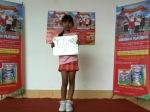 Morinaga Audisi Aku Anak Generasi Premium
